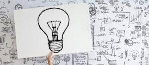 Värdering av startup